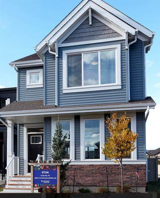 Photo 7: 4231 CHICHAK Close in Edmonton: Zone 55 House for sale : MLS®# E4217402