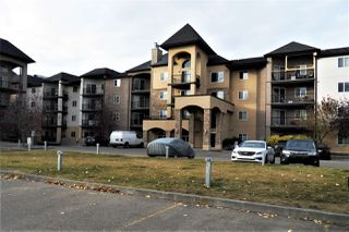 Photo 1: 205 14608 125 Street in Edmonton: Zone 27 Condo for sale : MLS®# E4218032