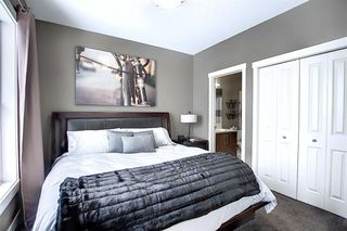 Photo 17: 768 73 Street SW in Calgary: West Springs Row/Townhouse for sale : MLS®# A1044053