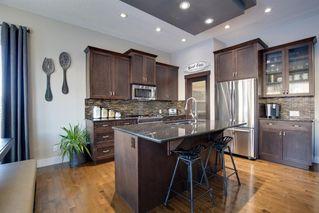 Photo 8: 244 Sandstone Drive: Okotoks Detached for sale : MLS®# A1056775