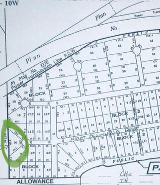 Photo 1: 0 Lake Manitoba Narrows Drive in Alonsa: Lake Manitoba Narrows Residential for sale (R19)  : MLS®# 202100497