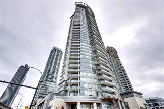 Main Photo: 3504 2008 ROSSER Avenue in Burnaby: Brentwood Park Condo for sale (Burnaby North)  : MLS®# R2528237