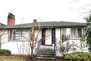 Main Photo: 4856 SMITH Avenue in Burnaby: Central Park BS House for sale (Burnaby South)  : MLS®# R2532190