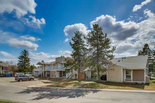 Main Photo: 45 2204 118 Street in Edmonton: Zone 16 Carriage for sale : MLS®# E4165180