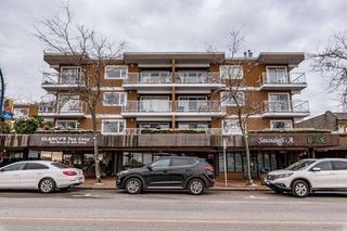Photo 19: 203 15233 PACIFIC Avenue: White Rock Condo for sale (South Surrey White Rock)  : MLS®# R2390968