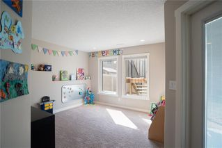 Photo 23: 342 KINGSBURY View SE: Airdrie Detached for sale : MLS®# C4265925