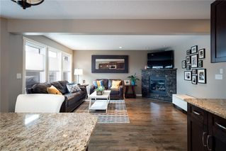 Photo 7: 342 KINGSBURY View SE: Airdrie Detached for sale : MLS®# C4265925