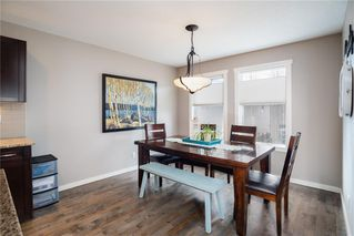 Photo 6: 342 KINGSBURY View SE: Airdrie Detached for sale : MLS®# C4265925