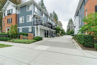 """Photo 1: 74 16458 23A Avenue in Surrey: Grandview Surrey Townhouse for sale in """"Essence at the Hamptons"""" (South Surrey White Rock)  : MLS®# R2401446"""