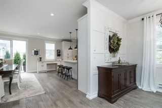 """Photo 9: 74 16458 23A Avenue in Surrey: Grandview Surrey Townhouse for sale in """"Essence at the Hamptons"""" (South Surrey White Rock)  : MLS®# R2401446"""