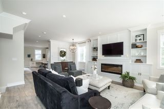 """Photo 6: 74 16458 23A Avenue in Surrey: Grandview Surrey Townhouse for sale in """"Essence at the Hamptons"""" (South Surrey White Rock)  : MLS®# R2401446"""