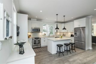 """Photo 12: 74 16458 23A Avenue in Surrey: Grandview Surrey Townhouse for sale in """"Essence at the Hamptons"""" (South Surrey White Rock)  : MLS®# R2401446"""