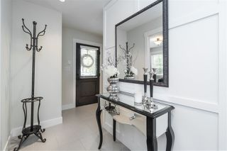 """Photo 3: 74 16458 23A Avenue in Surrey: Grandview Surrey Townhouse for sale in """"Essence at the Hamptons"""" (South Surrey White Rock)  : MLS®# R2401446"""