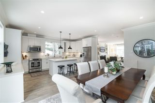 """Photo 11: 74 16458 23A Avenue in Surrey: Grandview Surrey Townhouse for sale in """"Essence at the Hamptons"""" (South Surrey White Rock)  : MLS®# R2401446"""