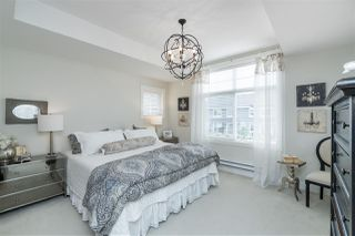 """Photo 17: 74 16458 23A Avenue in Surrey: Grandview Surrey Townhouse for sale in """"Essence at the Hamptons"""" (South Surrey White Rock)  : MLS®# R2401446"""