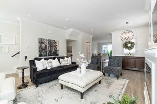 """Photo 8: 74 16458 23A Avenue in Surrey: Grandview Surrey Townhouse for sale in """"Essence at the Hamptons"""" (South Surrey White Rock)  : MLS®# R2401446"""