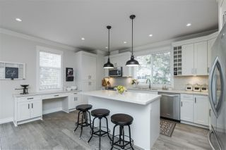 """Photo 13: 74 16458 23A Avenue in Surrey: Grandview Surrey Townhouse for sale in """"Essence at the Hamptons"""" (South Surrey White Rock)  : MLS®# R2401446"""