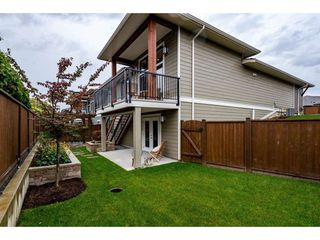 """Photo 19: 63 46110 THOMAS Road in Chilliwack: Vedder S Watson-Promontory House for sale in """"Thomas Crossing"""" (Sardis)  : MLS®# R2402428"""
