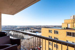Photo 16: 801 12141 JASPER Avenue in Edmonton: Zone 12 Condo for sale : MLS®# E4180641