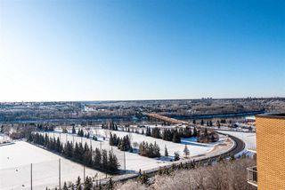 Photo 22: 801 12141 JASPER Avenue in Edmonton: Zone 12 Condo for sale : MLS®# E4180641