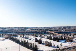 Photo 23: 801 12141 JASPER Avenue in Edmonton: Zone 12 Condo for sale : MLS®# E4180641