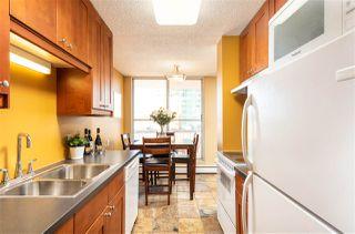 Photo 10: 801 12141 JASPER Avenue in Edmonton: Zone 12 Condo for sale : MLS®# E4180641
