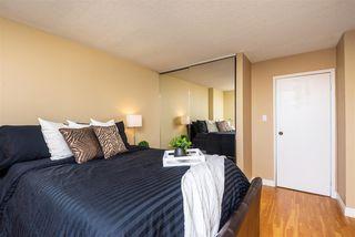 Photo 18: 801 12141 JASPER Avenue in Edmonton: Zone 12 Condo for sale : MLS®# E4180641