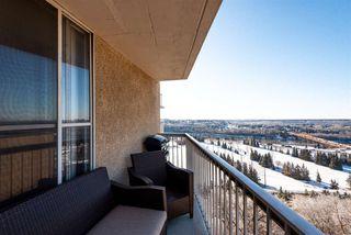 Photo 21: 801 12141 JASPER Avenue in Edmonton: Zone 12 Condo for sale : MLS®# E4180641