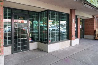 Main Photo: 286 E GEORGIA STREET in VANCOUVER: Strathcona Retail for sale (Vancouver East)  : MLS®# C8030585