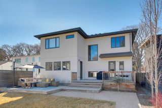 Photo 40: 10335 139 Street in Edmonton: Zone 11 House for sale : MLS®# E4189523