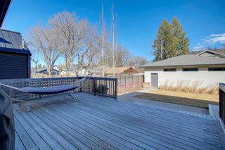 Photo 43: 10335 139 Street in Edmonton: Zone 11 House for sale : MLS®# E4189523