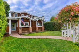 Photo 3: SAN DIEGO House for sale : 3 bedrooms : 5514 Bellevue Ave in La Jolla