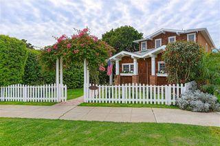 Photo 2: SAN DIEGO House for sale : 3 bedrooms : 5514 Bellevue Ave in La Jolla