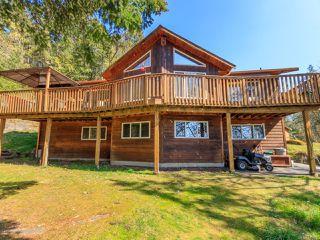 Photo 4: 1318 White Rd in NANAIMO: Na Cedar House for sale (Nanaimo)  : MLS®# 837498