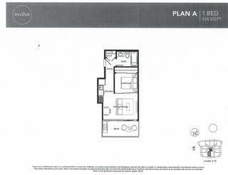 Photo 4: 407 13308 CENTRAL Avenue in Surrey: Whalley Condo for sale (North Surrey)  : MLS®# R2456679