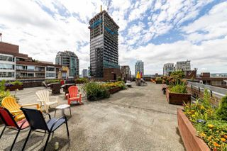 Photo 21: 208 1333 HORNBY Street in Vancouver: Downtown VW Condo for sale (Vancouver West)  : MLS®# R2463690
