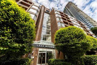Photo 2: 208 1333 HORNBY Street in Vancouver: Downtown VW Condo for sale (Vancouver West)  : MLS®# R2463690