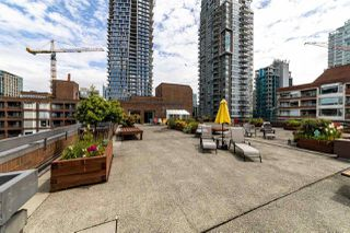 Photo 22: 208 1333 HORNBY Street in Vancouver: Downtown VW Condo for sale (Vancouver West)  : MLS®# R2463690