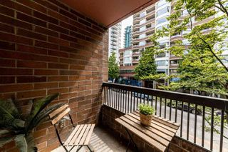 Photo 11: 208 1333 HORNBY Street in Vancouver: Downtown VW Condo for sale (Vancouver West)  : MLS®# R2463690
