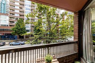 Photo 12: 208 1333 HORNBY Street in Vancouver: Downtown VW Condo for sale (Vancouver West)  : MLS®# R2463690