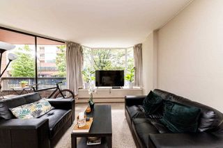 Photo 9: 208 1333 HORNBY Street in Vancouver: Downtown VW Condo for sale (Vancouver West)  : MLS®# R2463690