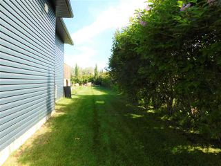 Photo 34: 44 Landing Trails Drive: Gibbons House for sale : MLS®# E4202698