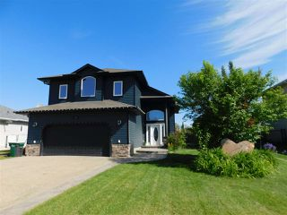 Photo 1: 44 Landing Trails Drive: Gibbons House for sale : MLS®# E4202698