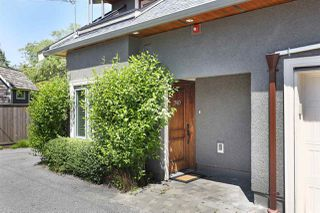 Photo 38: 2136 W 51ST Avenue in Vancouver: S.W. Marine House for sale (Vancouver West)  : MLS®# R2467967