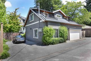 Photo 39: 2136 W 51ST Avenue in Vancouver: S.W. Marine House for sale (Vancouver West)  : MLS®# R2467967