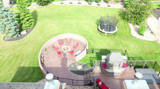 Photo 42: 29 PINNACLE Close: Rural Sturgeon County House for sale : MLS®# E4205220