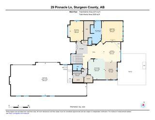 Photo 47: 29 PINNACLE Close: Rural Sturgeon County House for sale : MLS®# E4205220