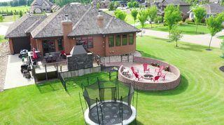 Photo 2: 29 PINNACLE Close: Rural Sturgeon County House for sale : MLS®# E4205220