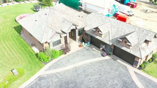 Photo 44: 29 PINNACLE Close: Rural Sturgeon County House for sale : MLS®# E4205220