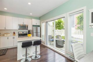 """Photo 5: 604 32789 BURTON Avenue in Mission: Mission BC Townhouse for sale in """"SILVERCREEK TOWNHOMES"""" : MLS®# R2474526"""